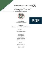 Herramienta de Gobierno Electronico Valeria Fin