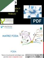 03 - Clase - Matriz FODA