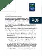 UHC Letter[3]