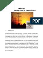 CAP. 06 Protección direccional de sobrecorriente