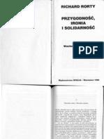 R. Rorty, Przygodność, ironia, solidarność.pdf