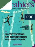Les Cahiers N12 BD