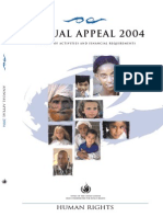 UN OHCHR  Appeal2004 E