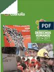 PEDH Coahuila de Zaragoza