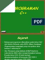 Dasar Pemrograman 2