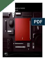 Dell Latitude e4200 e4300 Technicke Specifikace2 Cz