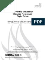 Harvard Guide v3.0.1 (1)