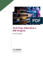 Success Stories - Tech Prep, Higher Ed, NSF (Crossbridge)