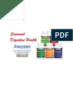 Seasonal Digestive Health