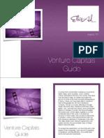 Venture Capitals Guide by ElitAd