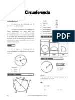 IV Bim. 3er. año - GEOM. - Guia Nº 1 - Circunferencia I