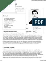 Andrew Goodman - Wikipedia, The Free Encyclopedia