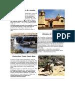 7 Maravillas de Tacna