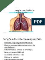 5 - fisiologia respiratoria