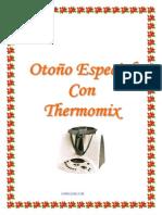 Otoo Especial Con Thermomix
