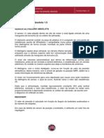 55-088 - Sensor de Pressao Absoluta - Familia Palio 1.5