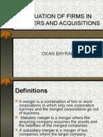 Puneet Merger Acquisition