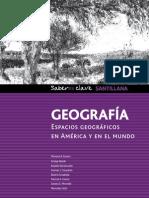 Espacios geograficos - Nuevamente