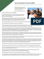 UAlbany vs. Duquesne (10.12.11)