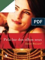 186579217 Janine Boissard Pela Luz Dos Olhos Seus