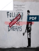 what happens to a dream deferred