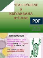Hospital Hygiene Ppt