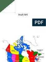Inuit Art I