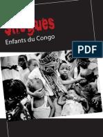 Shegues Enfants Du Congo