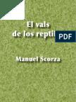 El vals de los reptiles - Manuel Scorza
