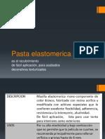Pasta elastomericas.pptx