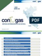6 Perspectivas Del Gas Natural en Ica - Paul Rocca