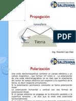 Propagacion-Capitulo I Clase 2