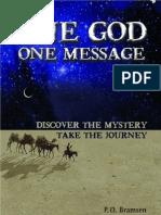 P.D. Bramsen - Un Dios, Un Mensaje