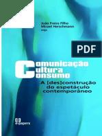 Artigo - Livro Comunicacao Cultura e Consumo - 2003