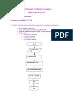 Diagramas de Flujo 3