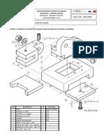 F15 - Ficha de Trabalho Sobre Desenho de Conjunto