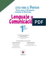 1ac2ba Lenguaje y Comunicacion Guia Del Profesor