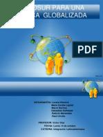 Disertacion Mercosur