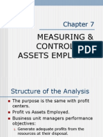 07 - Measuring and Controlling Assets Employed.ppt