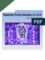 TTAPresentacion