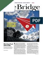 The Bridge 20th Anniversary Supplement 2013