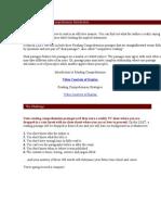 LSAT Center Reading Comprehension Introduction