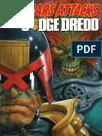Mars Attacks Judge Dredd #4 (of 4) Preview