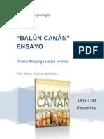 Balun Canan