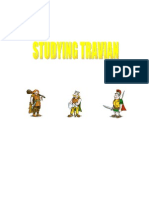 Studying Travian v 4.4