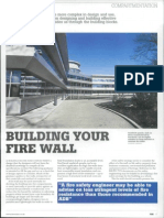 Building Your Fire Wall