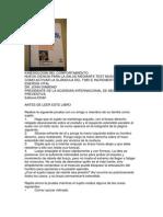 Kinesiologia Del Comportamiento Dr John Diamond