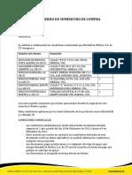 Acuerdo de Suministro ENERKOM