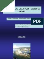 Clases Arquitectura Naval en Valparaíso UT 4 clase 13 Diciembre 2013