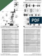 atsg 6t70 75 transmission repair manual 6t70 transmission 6t75 transmission repair shops save now on rebuild costs best repair book available